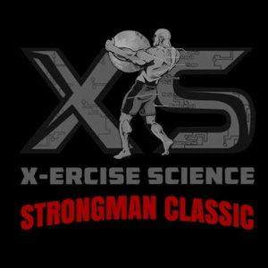 Strongman Classic